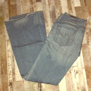 Awesome condition Citizen of Humanity Jeans sz 28